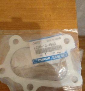 Прокладка турбины Mazda CX-7 / 3 mps