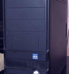 Производительный компьютер Intel Pentium G620