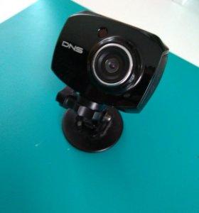 Экшн камера Fhd (видеорегистратор)