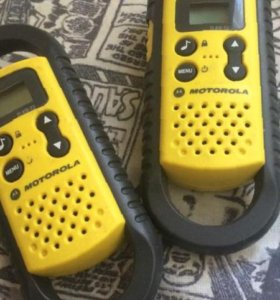 Motorola TLKR-T3