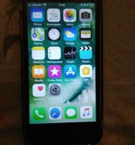 Телефон айфон 5 с 64 г