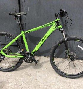 Горный велосипед Upland
