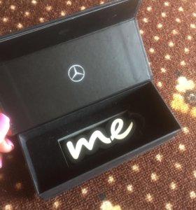 Фирменная флешка Mercedes benz