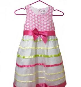 Платье Gloria Jeans детское