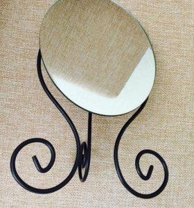 Зеркало дамское (новое )