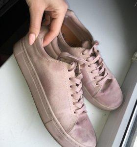 Кеды ,кроссовки H&M