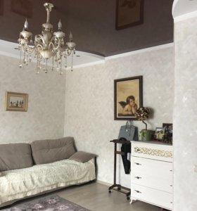Квартира, 2 комнаты, 55.1 м²