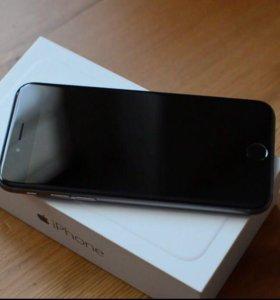 iPhone 6 Plus обмен