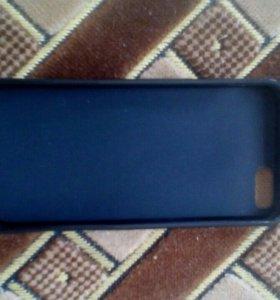 Бампер на IPhone 5 5s