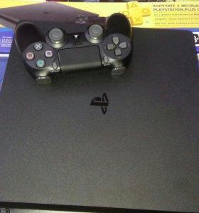 Sony PS4 Slim 1тб новая