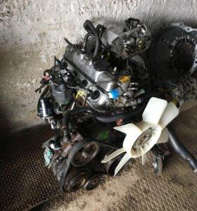 Продам Двиг. 7к-е, EFI. Товн айс 2005 г. Грузовик