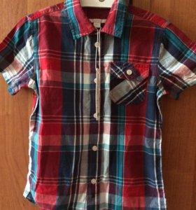 Новая рубашка Esprit