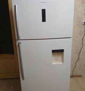 Холодильник хайсени