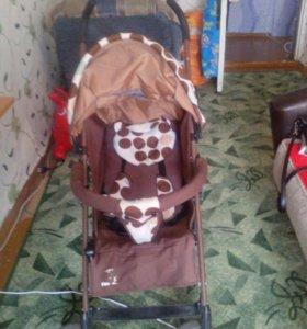 Детская коляска Срочно продам недорого