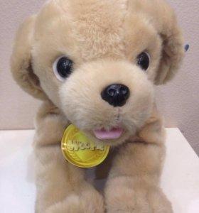 Интерактивная собака Woofie
