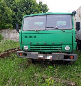 Продам камаз 53 21 20 грузовой, 10 тон .
