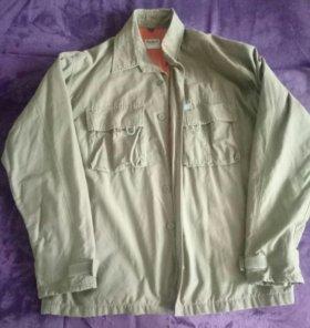 Куртка летняя милитари PEPE Jeans