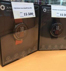 Спортивные часы Xiaomi Amazfit Pace!Оригинал!