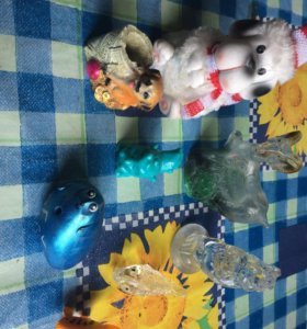 Сувениры и статуэтки