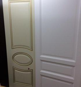Межкомнотные двери