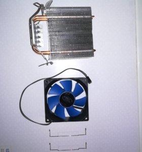 Кулер для процессора DEEPCOOL Ice Edge Mini FS V2.