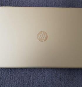 Ноутбук HP Pavilion Gaming 17 ab-001ur