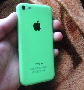Iphone 5c. Обмен!