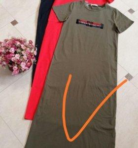 Платье женское,новое Турция
