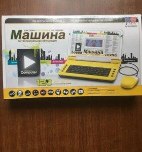 Детский компьютер новый