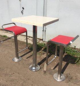 Высокий стол