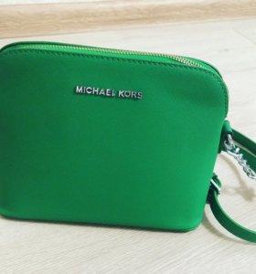 Продам сумку Michael kors