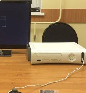 Xbox 360 фристайл