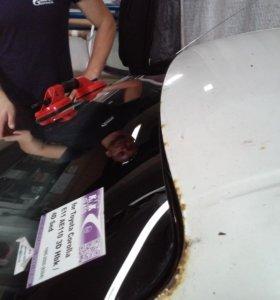 Лобовое стекло для а/м Toyota Corolla