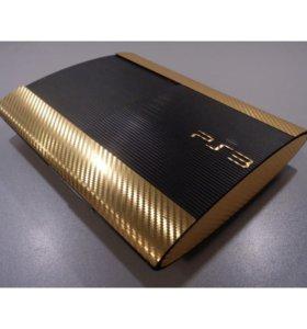 Установка игр на все модели PS3