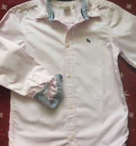 Рубашка НМ 140