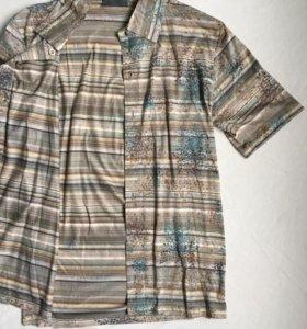 Мужская рубашка. Италия