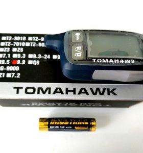 Брелок Tomahawk 9.9 оригинал