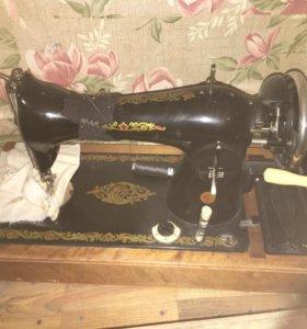 Машина швейная класса 2 м