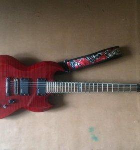 Гитара LTD Viper 200-fm