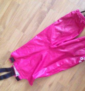 Полукомбинезон непромокаемый, штаны Reima, 80