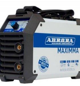 Сварочный аппарат инверторный Aurora MAXIMMA 2000