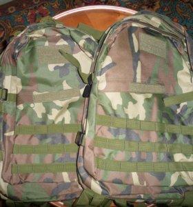 Рюкзак 40 литровый
