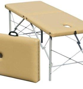 Стол для массажа и тату Новый