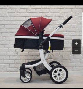 Деткая коляска aimile