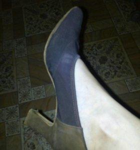 Туфли.Италия
