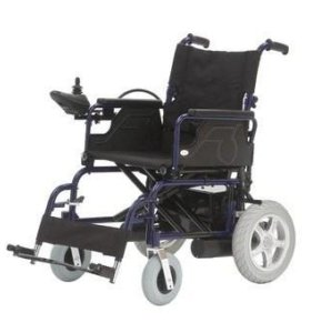 Продам элктроприводную коляску