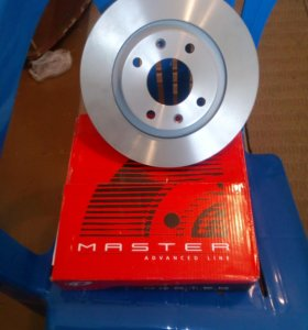 Тормозные диски berlingo (mf) C2 C3 partner (5f)