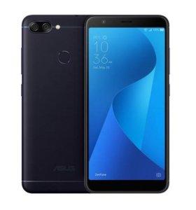 "5.7"" Смартф Asus ZenFone Max Plus 32Гб новый"