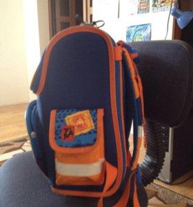 Школьный рюкзак фирмы ErichKrause