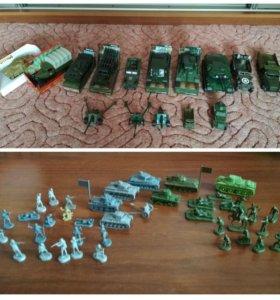 Коллекционные игрушки